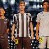 Botafogo 2015 2016 PUMA Home, Away and Third Football Kit, Soccer Jersey, Shirt, Camisa