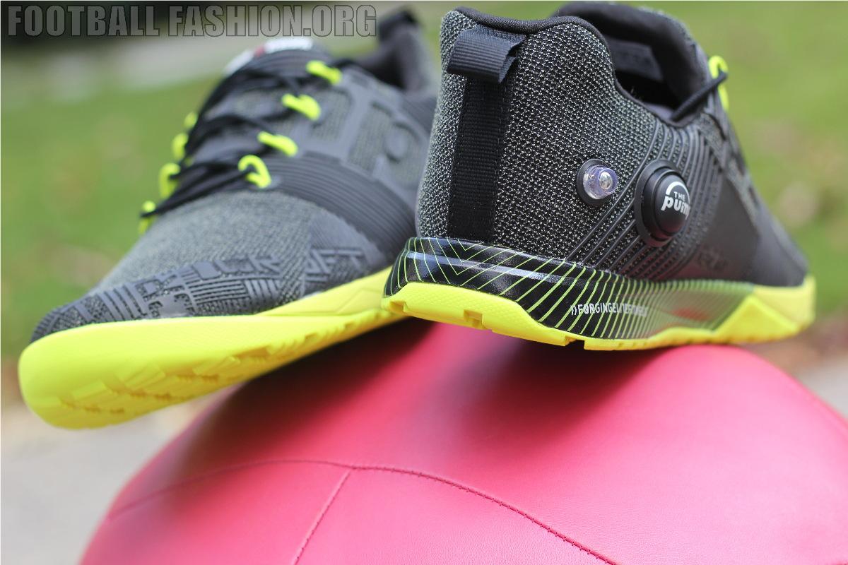 6ebe7487e173 Review  Reebok CrossFit Nano Pump Fusion – FOOTBALL FASHION.ORG