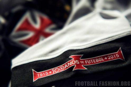 Vasco da Gama 2015 2016 Umbro Home and Away Football Kit, Soccer Jersey, Shirt, Camisa do Futebol