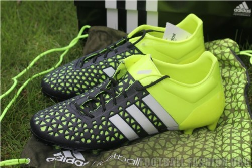 adidas ACE 15.1 Soccer Boot (44)