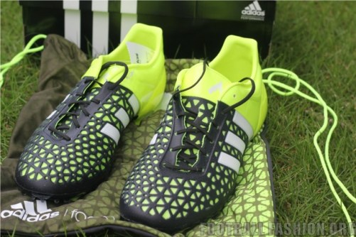 adidas ACE 15.1 Soccer Boot (47)