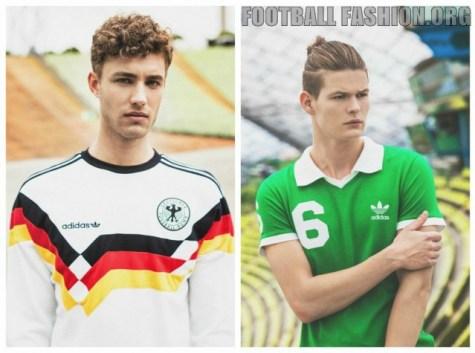 adidas Originals X Beckenbauer 2015 Retro Pack