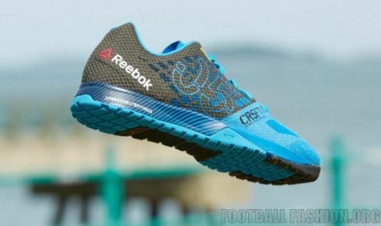 Review: Reebok CrossFit Nano 5.0