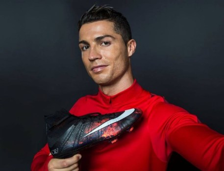 Nike Cristiano Ronaldo CR7 Savage Beauty Collection Released