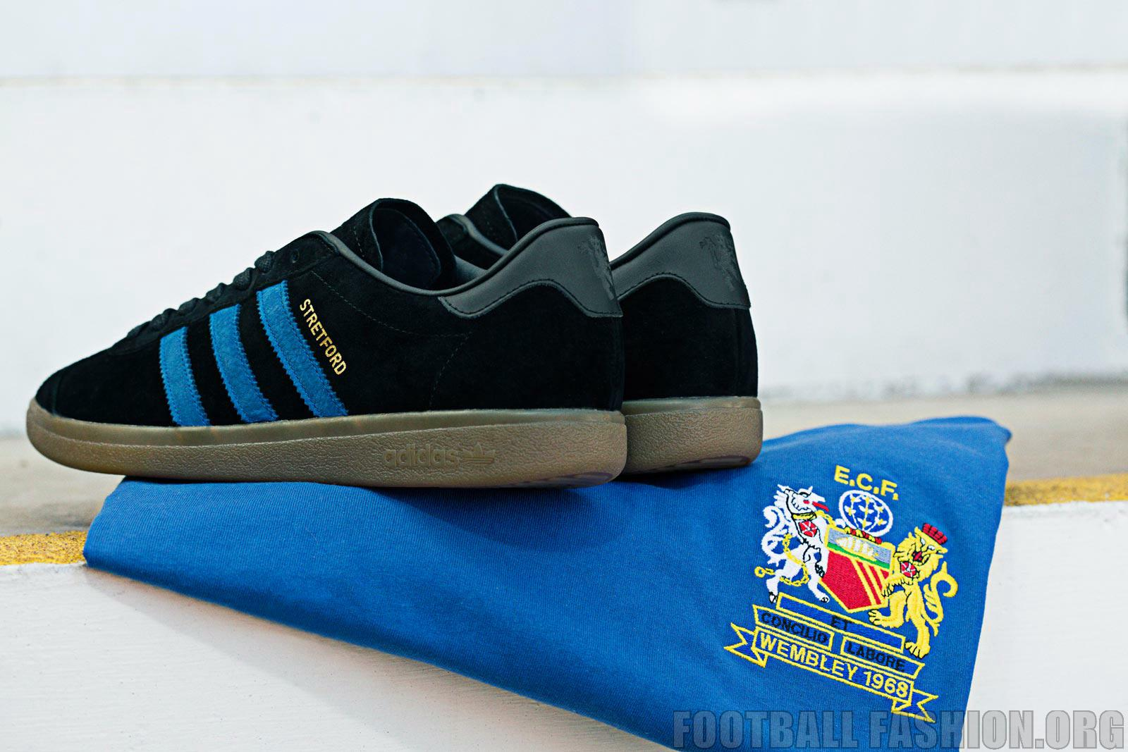 Adidas Man Utd Shoes