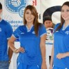 El Salvador 2015 2016 Mitre Home Football Kit, Soccer Jersey, Shirt, Camiseta, Equipacion, Piel