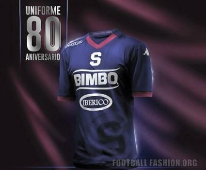 Deportivo Saprissa 2015 2016 Kappa Third Soccer Jersey, Shirt, Football Kit, Camiseta del Futbol