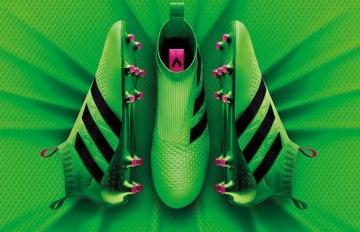 Adidas 16 Plus