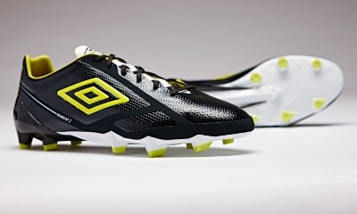 Umbro Unleash Velocita 2 Soccer Boot