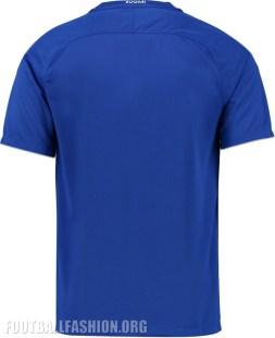 Finland 2016 2017 Nike Home Soccer Jersey, Football Kit, Shirt, Pelipaita, Suomi Paita