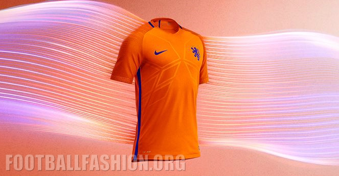 Netherlands 2016 17 Nike Home and Away Kits – FOOTBALL FASHION.ORG febe675d3