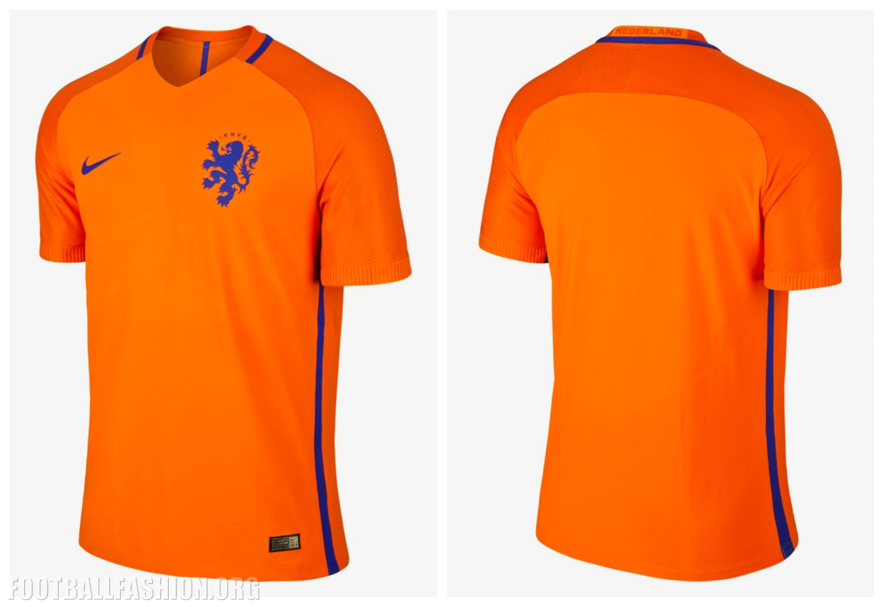netherlands jersey 2017