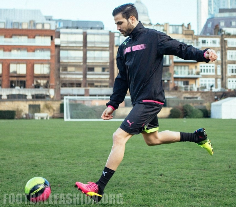 "hot sales e244d 66804 ""The Tricks boots match my style of play perfectly,"" said Argentinean star  striker and PUMA player Sergio Agüero. ""Everyone went crazy for Tricks at  the ..."