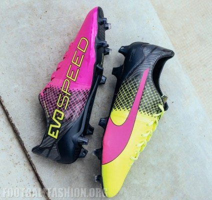 PUMA Tricks Collection evoPOWER and evoSPEED (7)