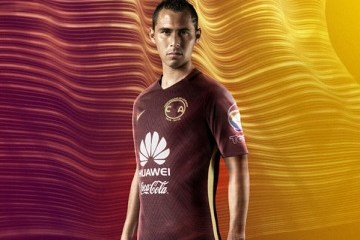 Club América 2016 2017 Nike Away Soccer Jersey, Shirt, Football Kit, Camiseta, Playera Visita Centenario