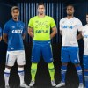 Cruzeiro 2016 2017 Umbro Home and Away Football Kit, Soccer Jersey, Shirt, Camisa do Futebol