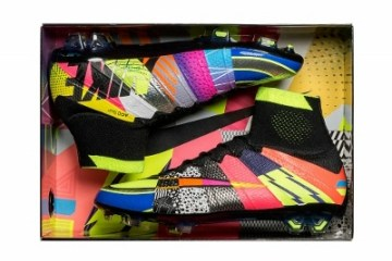 "Nike ""What the Mercurial"" Soccer Boot"