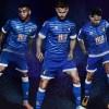 AFC Bournemouth 2016 2017 JD Sports Away Football Kit, Soccer Jersey, Shirt