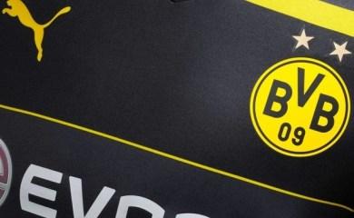 Borussia Dortmund 2016 2017 PUMA Home Football Kit, Soccer Jersey, Shirt, Trikot, Auswärtstrikot