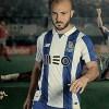 FC Porto 2016 2017 New Balance Home Football Kit, Soccer Jersey, Shirt, Camisa, Camisola