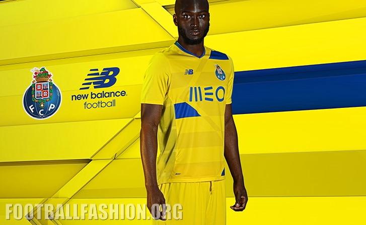 5a0da5b9f2a FC Porto 2016 17 New Balance European Kit - FOOTBALL FASHION.ORG