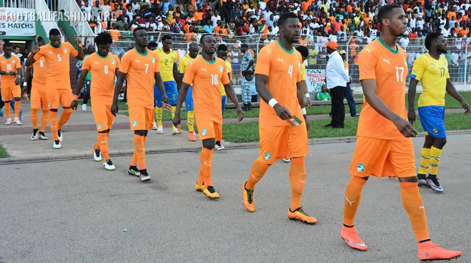 Image result for cote d'ivoire national team
