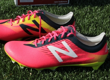 fc900cd87 Review: New Balance Furon 2.0 Soccer Boot - FOOTBALL FASHION.ORG