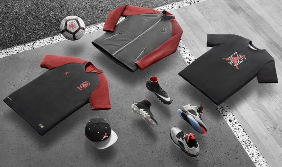 Nike Release Neymar x Jordan Collection