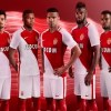 AS Monaco 2016 2017 Nike Home Football KIt, Soccer Jersey, Shirt, Maillot