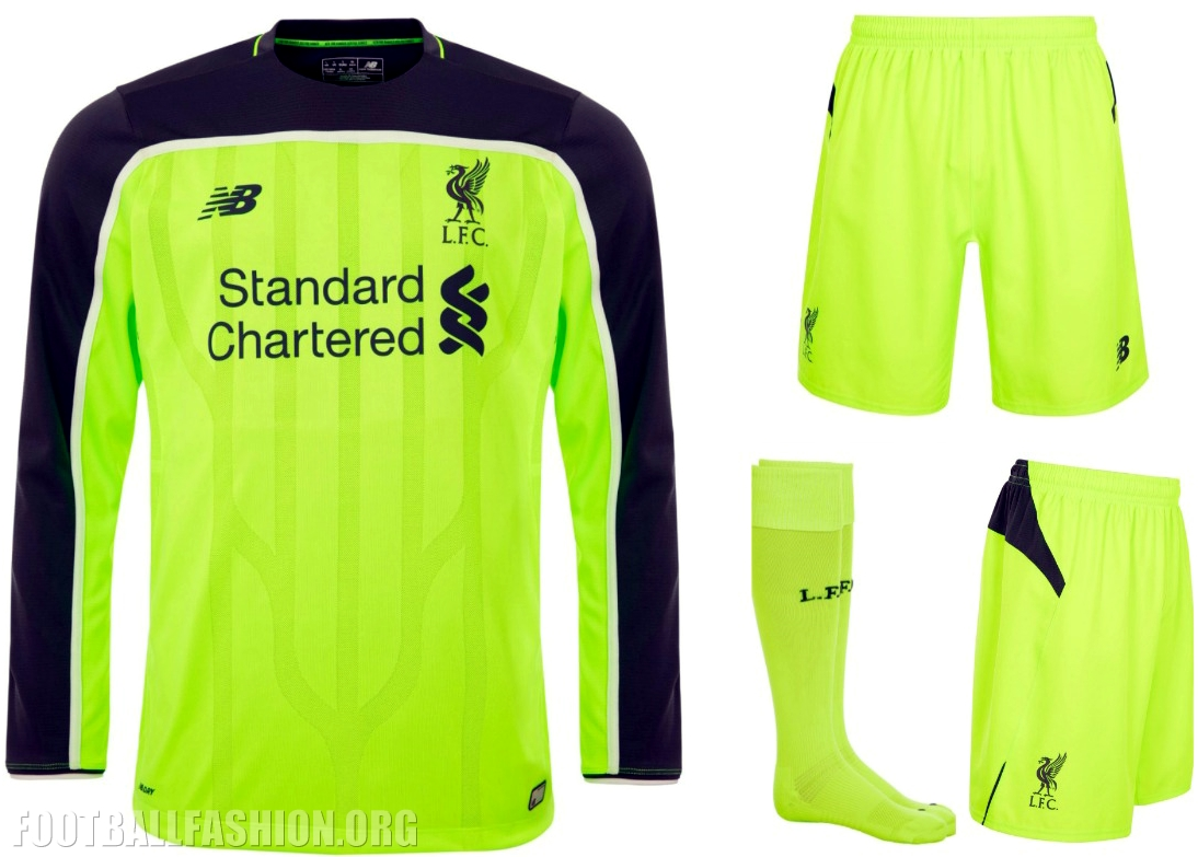 Liverpool Fc Football Jersey