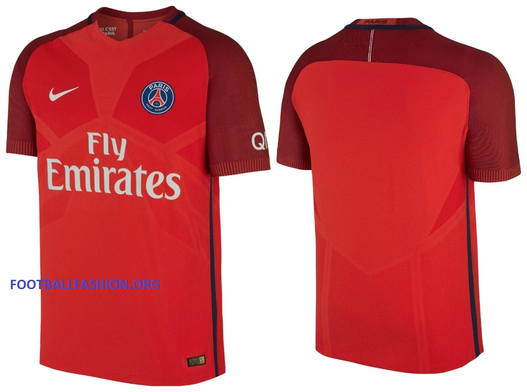 Paris Saint-Germain 2016 17 Nike Away Kit – FOOTBALL FASHION.ORG f4f3b34e8c707