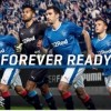 Rangers FC 2016 2017 PUMA Home, Away and Third Football Kit, Soccer Jersey, Shirt