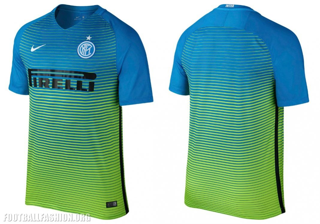 inter milan 2016  17 nike third kit