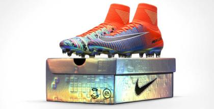 Nike Mercurial x EA Sports Superfly Soccer Boot