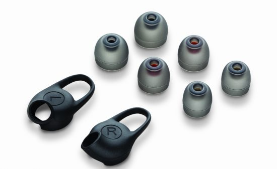 Review: Plantronics BackBeat GO 3 Wireless Earphones