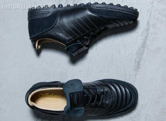 adidas Limited Collection Mundial Team Modern Craft Soccer Shoe