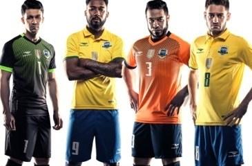 Brazil Futsal 2016 2017 Penalty Football Kit, Soccer Jersey, Shirt, camisa da Seleção Brasileira de Futsal