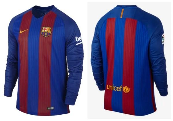 FC-Barcelona-2016-2017-Nike-Long-Sleeve-Kit