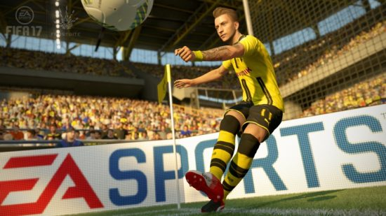Review: EA Sports FIFA 17