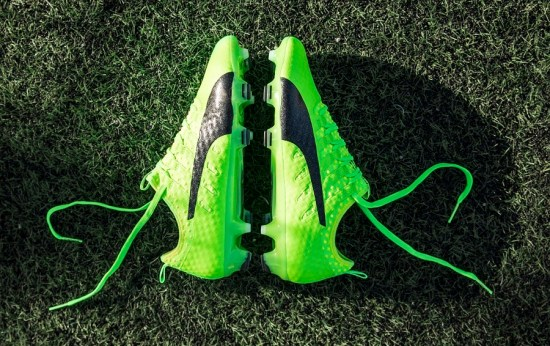 Review: PUMA evoPOWER Vigor 1 Soccer Boot