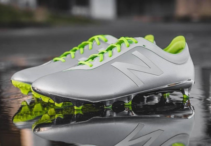 cc51e7d93 New Balance Football Color Changing Limited Edition Furon 2.0 Soccer Boot
