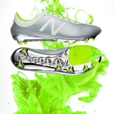 New Balance Football Color Changing Limited Edition Furon 2.0 Soccer Boot