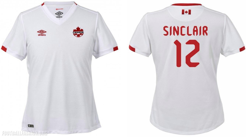 Canada 2017 18 Umbro Away Jersey – FOOTBALL FASHION.ORG abffc451f