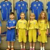 Ukraine 2017 2018 Joma Home and Away Football Kit, Soccer Jersey, Shirt
