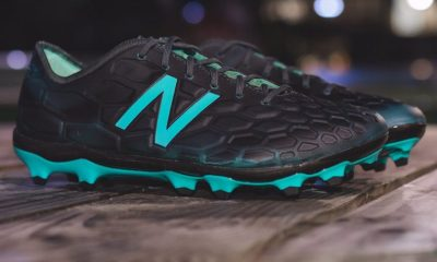 e948c959f New Balance Limited Edition Color Changing Visaro 2.0 Soccer, Football  Boot, Calzado de Futbol ...