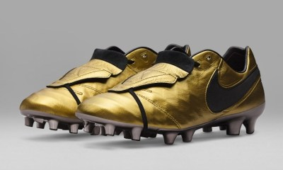 Nike Tiempo Totti X Roma Soccer Boots, Calzado