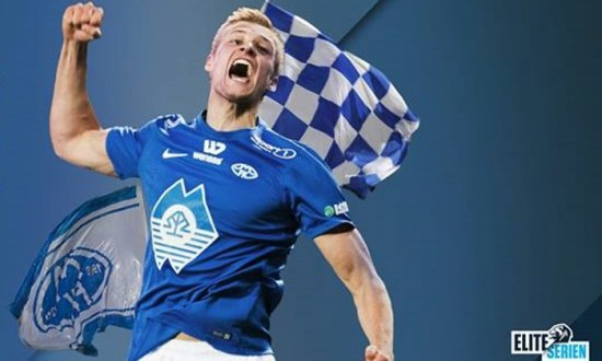 Molde FK 2017 Nike Home, Away and Third Football Kit, Shirt, Soccer Jersey, Drakt