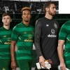 Celtic FC 2017 2018 New Balance Away Football Kit, Soccer Jersey, Shirt