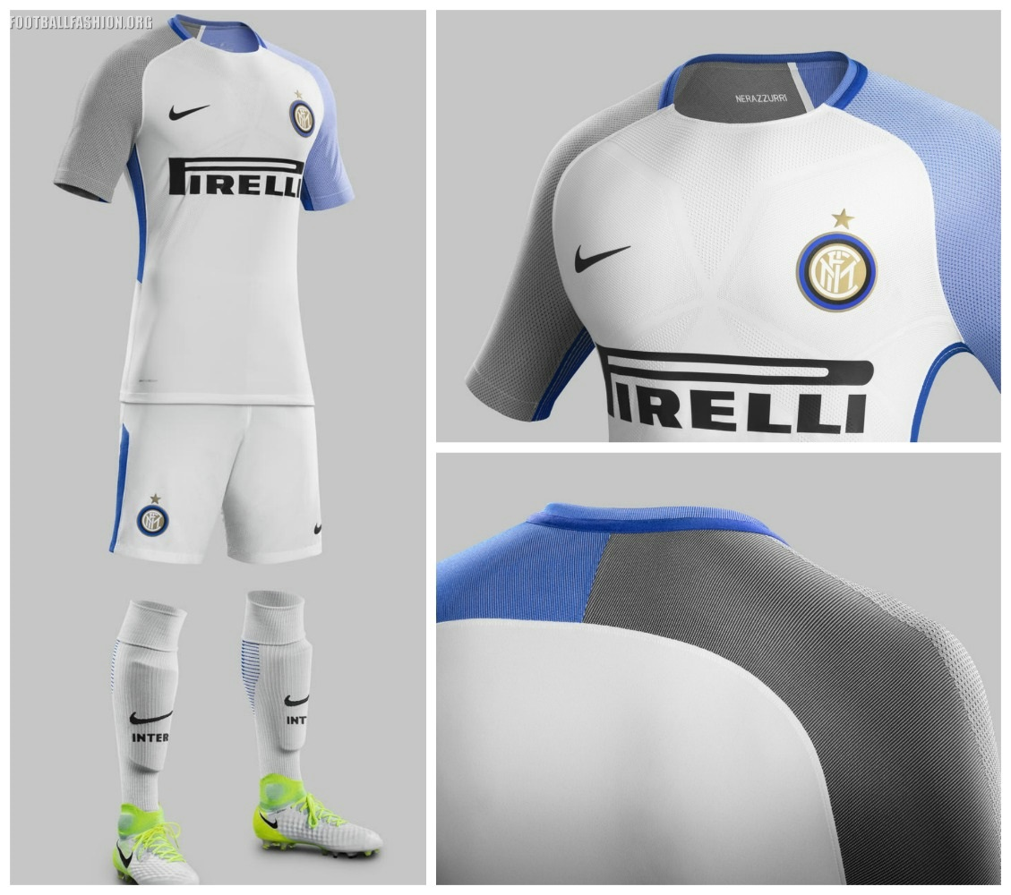 inter milan 2017  18 nike away kit
