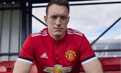 Manchester United 2017 2018 adidas Red Home Football Kit, Soccer Jersey, Shirt, Trikot, Camisa, Camiseta, Maillot